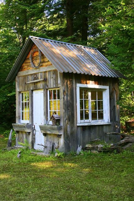10 charming garden sheds (4)