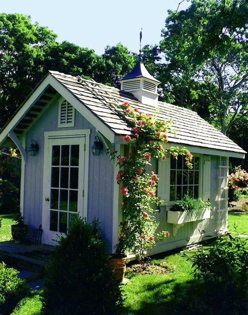 10 charming garden sheds (8)