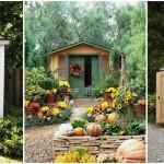 รวมแบบบ้านสวน 10 ไอเดีย สร้างพื้นที่พักผ่อนที่อบอุ่น ในสวนหย่อมที่ร่มรื่น