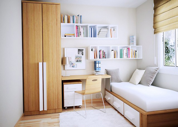 10 ideas for modern dorm rooms (6)