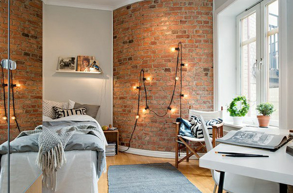 10 ideas for modern dorm rooms (9)