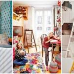 13 ไอเดียรังสรรค์ห้องนอนสำหรับเด็ก รวมทั้งการตกแต่งห้องแบบผู้ใหญ่ ให้น่ารักน่าชัง