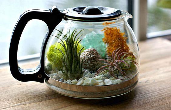 15 idea miniature garden (10)