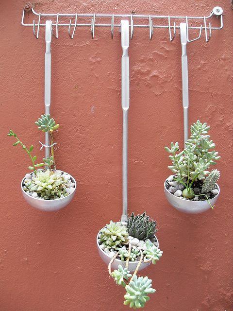 15 idea miniature garden (12)