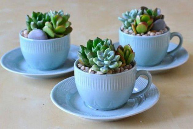 15 idea miniature garden (13)