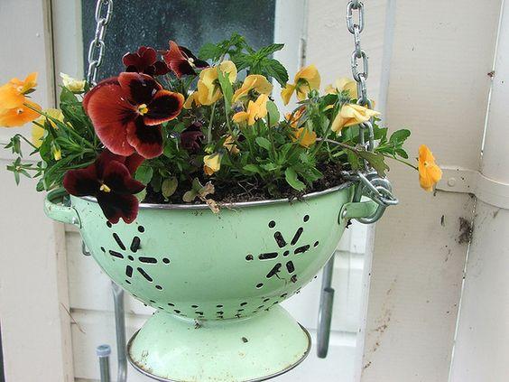 15 idea miniature garden (5)