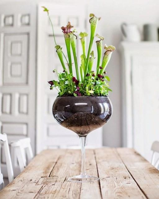 15 idea miniature garden (8)