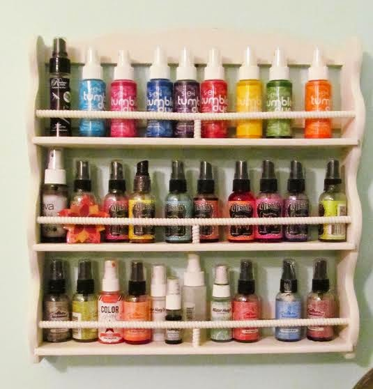 17 Ideas cosmetics storage area (12)