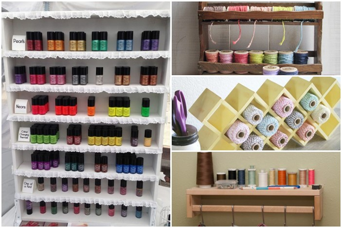 17 Ideas cosmetics storage area (15)