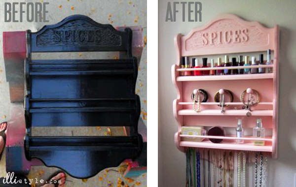 17 Ideas cosmetics storage area (2)
