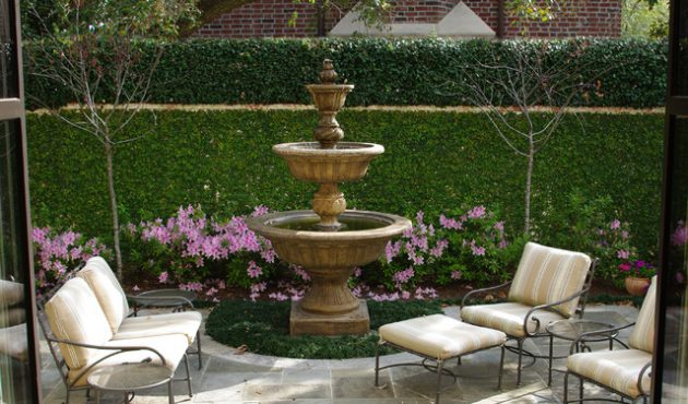 19-brilliant-tiered-fountain-design-courtyard (10)