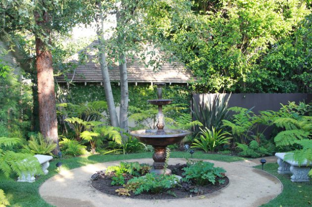 19-brilliant-tiered-fountain-design-courtyard (11)