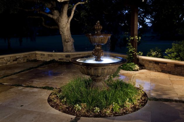 19-brilliant-tiered-fountain-design-courtyard (12)
