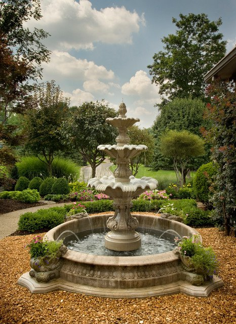 19-brilliant-tiered-fountain-design-courtyard (18)