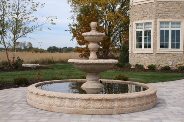 19-brilliant-tiered-fountain-design-courtyard (2)