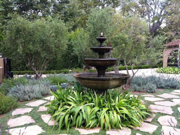 19-brilliant-tiered-fountain-design-courtyard (20)