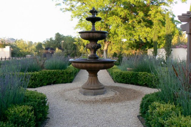 19-brilliant-tiered-fountain-design-courtyard (4)
