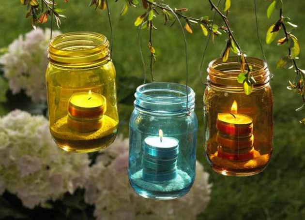 19 diy garden decorations that everyone can make (1)