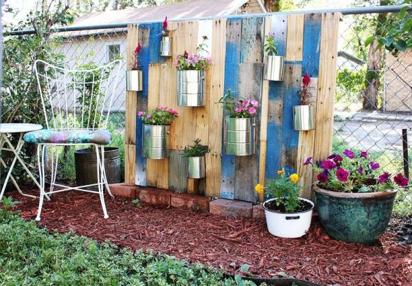 19 diy garden decorations that everyone can make (18)