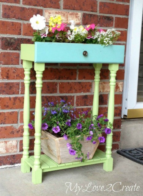 19 diy garden decorations that everyone can make (2)