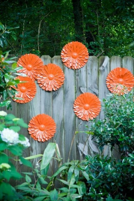 19 diy garden decorations that everyone can make (3)