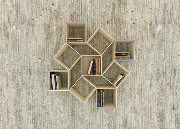 19 diy-ideas-make-stunning-bookshelf (10)
