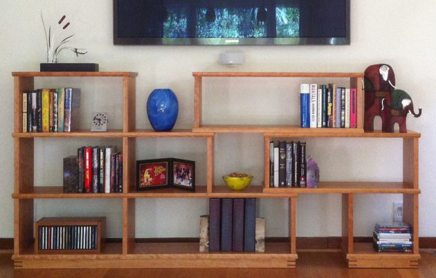 19 diy-ideas-make-stunning-bookshelf (13)