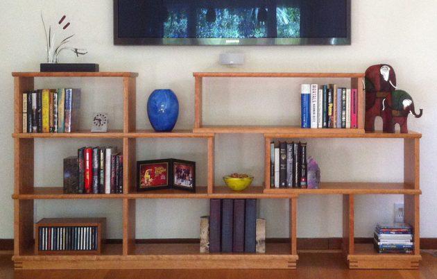19 diy-ideas-make-stunning-bookshelf (13)