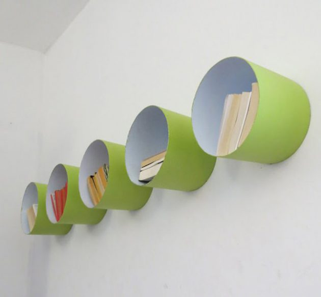 19 diy-ideas-make-stunning-bookshelf (15)