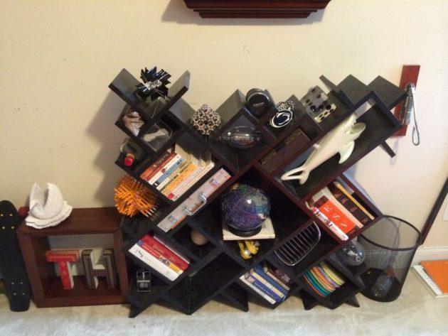19 diy-ideas-make-stunning-bookshelf (17)