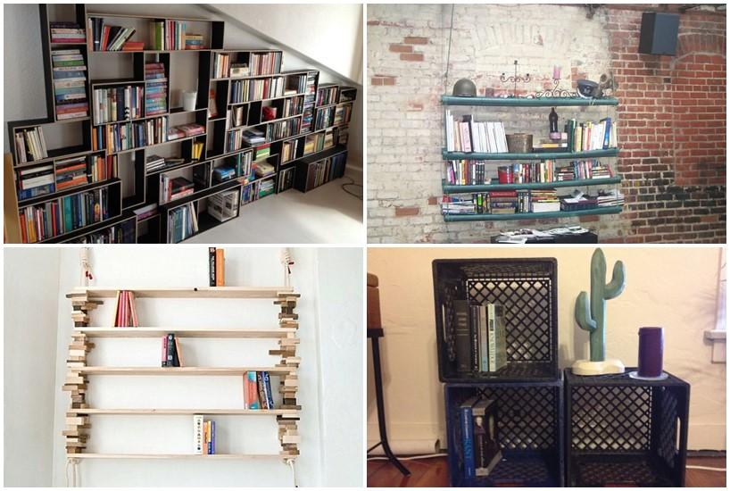 19 diy-ideas-make-stunning-bookshelf (18)
