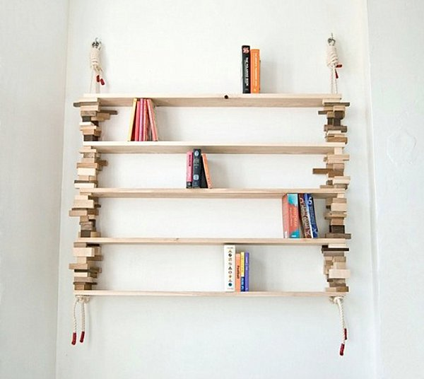 19 diy-ideas-make-stunning-bookshelf (4)