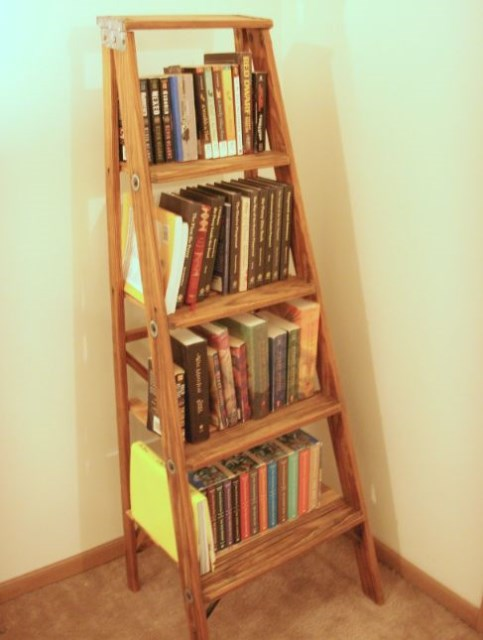 19 diy-ideas-make-stunning-bookshelf (8)