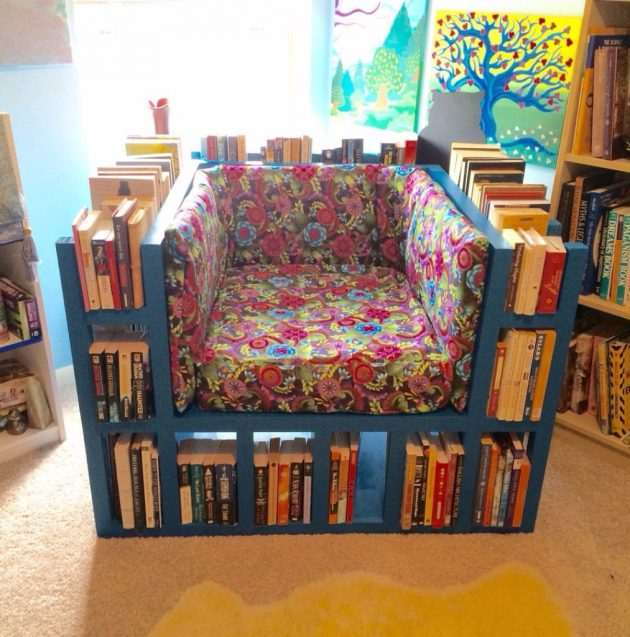 19 diy-ideas-make-stunning-bookshelf (9)