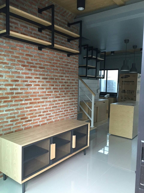 2 storey loft townhome review (15)