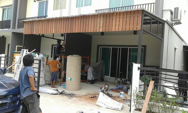 2.4x5 townhome concrete kitchen review (11)