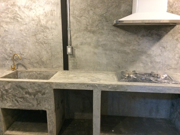 2.4x5 townhome concrete kitchen review (19)