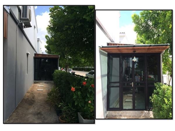 2.4x5 townhome concrete kitchen review (24)