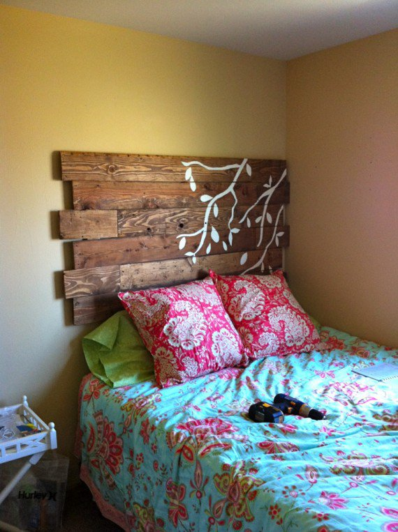 20 diy pallet furniture (10)