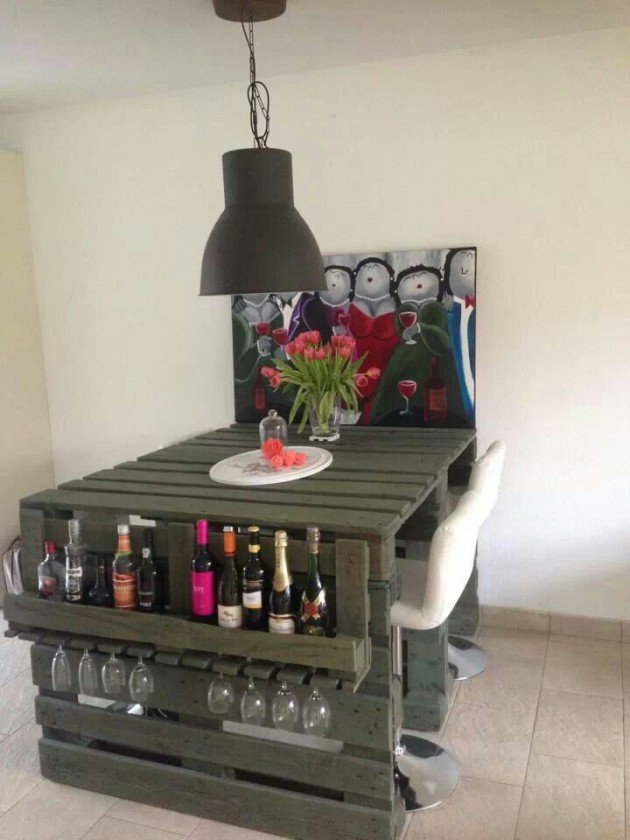 20 diy pallet furniture (11)