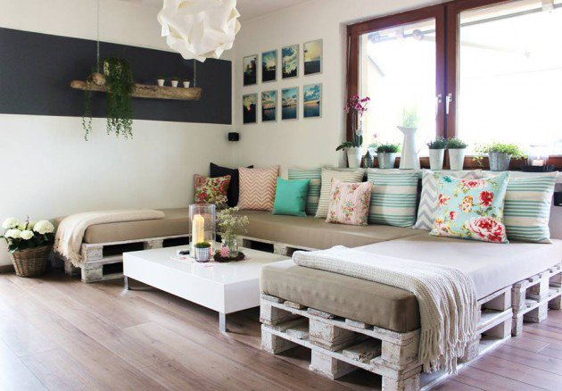 20 diy pallet furniture (19)