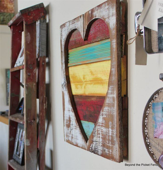 20 diy pallet furniture (21)