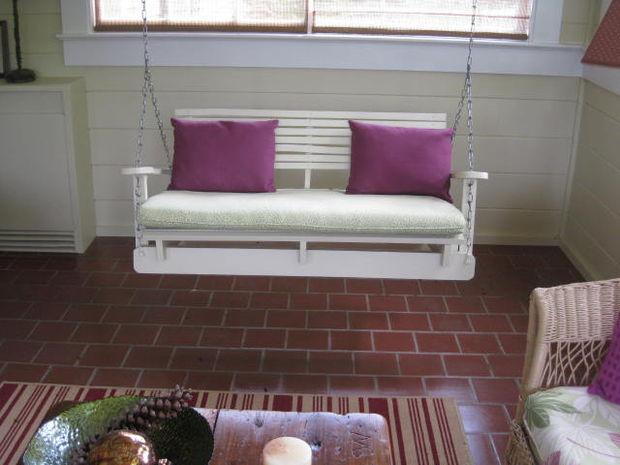 20 diy pallet furniture (7)