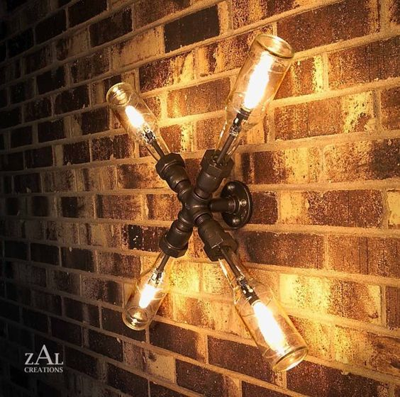 20-ideas-to-make-recycled-lamps-from-old-items (3)
