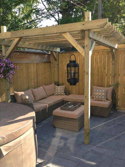 20 outstanding garden enjoyment relaxation (10)