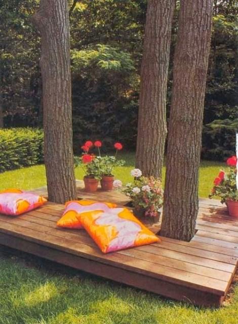 20 outstanding garden enjoyment relaxation (11)