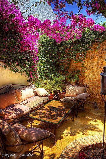 20 outstanding garden enjoyment relaxation (16)