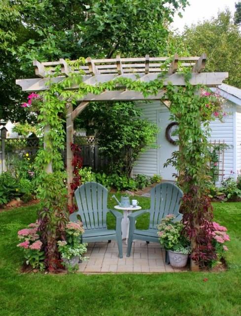 20 outstanding garden enjoyment relaxation (18)