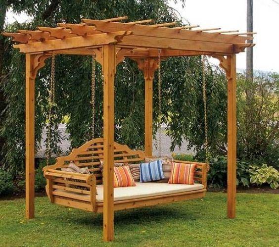 20 outstanding garden enjoyment relaxation (4)