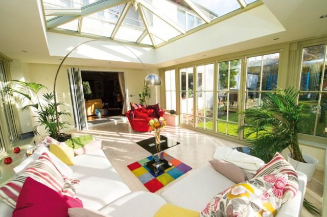 21 Ideas living room popular cafe decor (1)